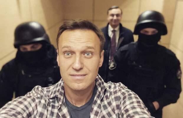 США подтвердили, что мертвый Навальный им выгоднее, чем живой
