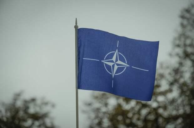 Саммит НАТО состоится 14 июня в Брюсселе
