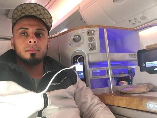 Поставленный врачами диагноз изменил жизнь Али Баната: Миллионер потратил все свое состояние на благотворительность Али Баната, благотворительность, в мире, добро, история, люди