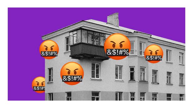 Трехэтажный мат как мотивация для иностранца, чтобы выучить русский