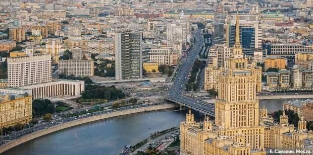 Проект бюджета Москвы до 2023 года обеспечивает выполнение социальных обязательств. Фото: Е. Самарин mos.ru