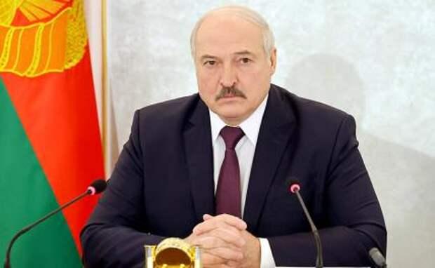 США только что пытались убить Лукашенко