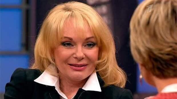 Подруга Ирины Цывиной рассказала, как актриса тайно вывезла вещи Евстигнеева в США