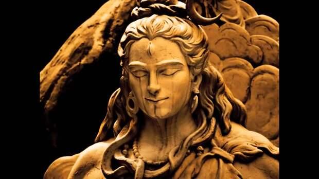 Как Шива Индию... двигал, или древнейшая история Земли