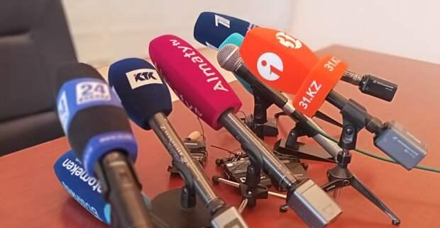 Почти Т242 млрд просит МИОР РК на пять лет из бюджета на проведение госинформполитики