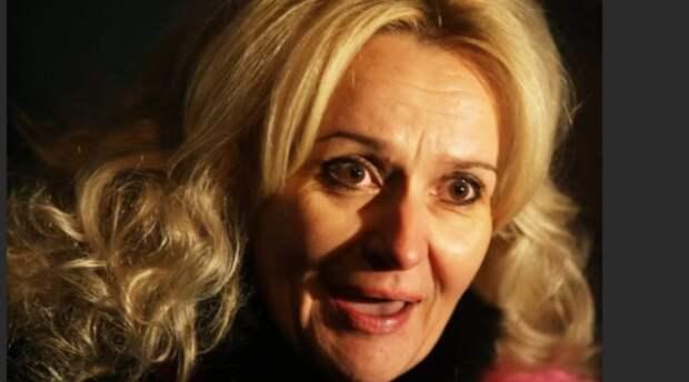 «Путину даже танки не понадобятся», – подружка Найема и Фарион сокрушаются об итогах Майдана