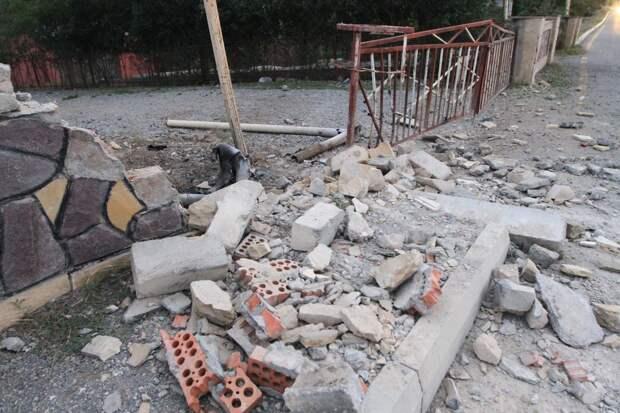 Коротко по Карабаху. 29.09.2020