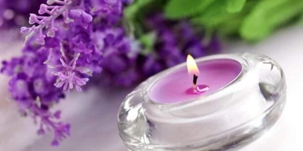 запахи поднимающие настроение