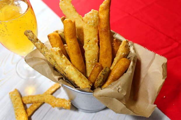 Сырные палочки с 3 вкусами- самая простая и вкусная закуска. Закуска, Закуска к пиву, Видео, Еда, Рецепт