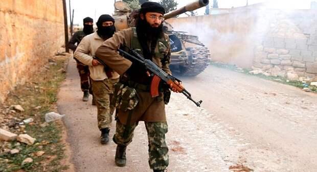 Боевики «ан-Нусры» атаковали сирийские позиции вюжной зоне деэскалации
