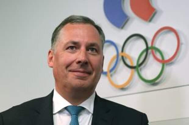 Состав сборной России на Олимпиады в Токио и Пекине будет формировать ОКР