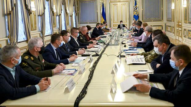 Почему ввели санкции против Медведчука и как это связано с «трубой» из России