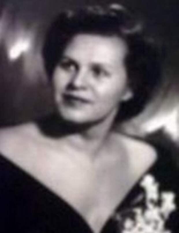 Александра Андреевна Коваленко