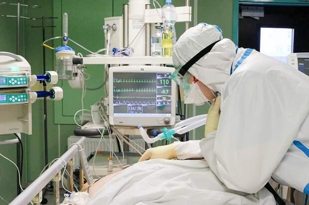 В США зафиксировали вспышку неизлечимой грибковой инфекции