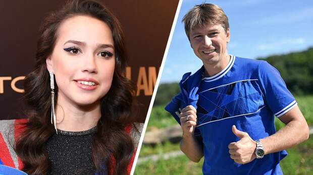 Авербух подтвердил, что Загитова и Ягудин станут ведущими «Ледникового периода»