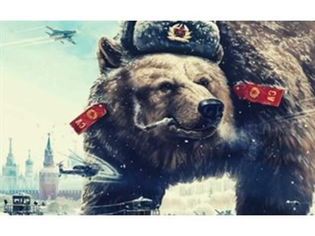 """""""Почему вы так гордитесь тем, что вы русские?"""" – спросил меня американец"""