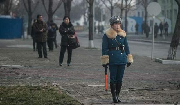 Россиянка поделилась фактами о жизни в Северной Корее