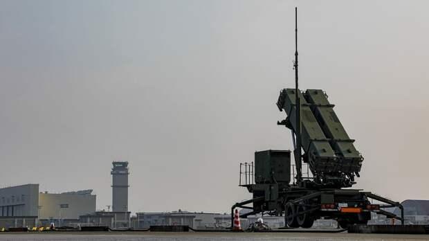 Аналитик объяснил, почему НАТО не решится перебросить ЗРК Patriot на Украину