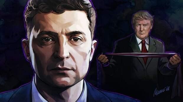 Тревожные сигналы из Вашингтона: США предупредили Зеленского на счет Байдена