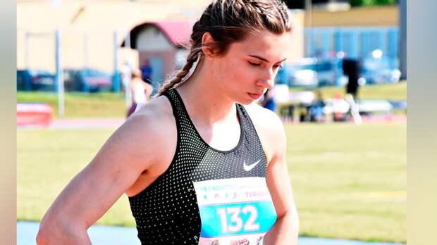Белорусская легкоатлетка Тимановская расскажет о своих планах утром