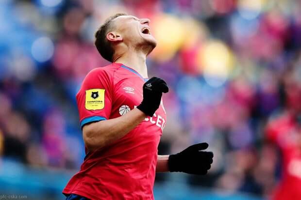 Шнякин: «Детсадовские обидки. Что у Черчесова, что у ЦСКА. А главный проигравший в этой истории — Чалов»