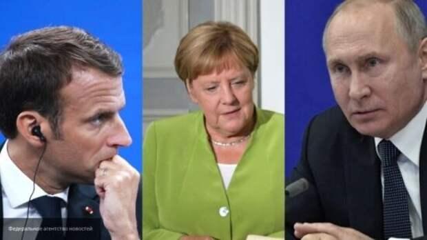 Олейник указал на двойные стандарты Запада на примере Беларуси