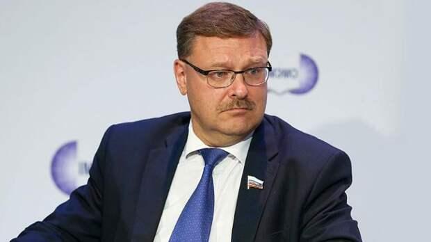 Россия нашла решение, которого небыло 30 лет— Косачев оКарабахе