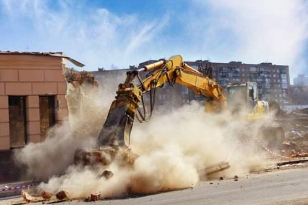 В Севастополе начинается тотальная зачистка Артбухты