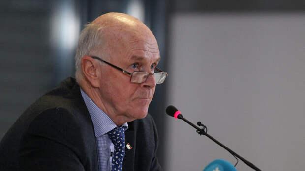 Депутат Лебедев— овозможных санкциях из-за Бессеберга: «Виновны побольшей части мысами!»