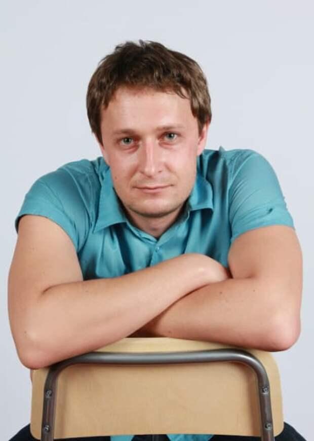 Судимый актер Андрей Лаптев задержан с наркотиками