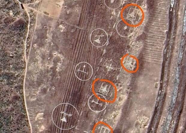 Ан-2 против F-15 в гипотетическом военном конфликте