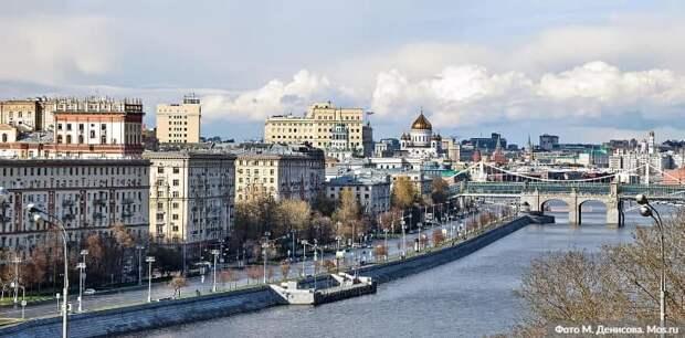 Единоросы в МГД требуют включить в бюджет допсредства для креативных индустрий/Фото: М. Денисов mos.ru