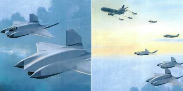 Британские фантазии: самолёты-экранопланы и стелс-тримараны