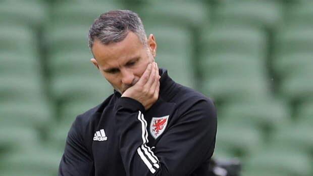 Гиггз не будет тренировать сборную Уэльса на Евро-2020