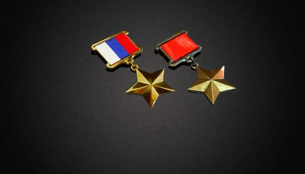 Две страны, герой один: люди, удостоенные званий Герой СССР и Герой России одновременно