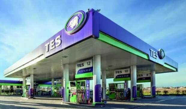 ФАС подозревает крупную сеть АЗС вКрыму вмонопольном ценообразовании