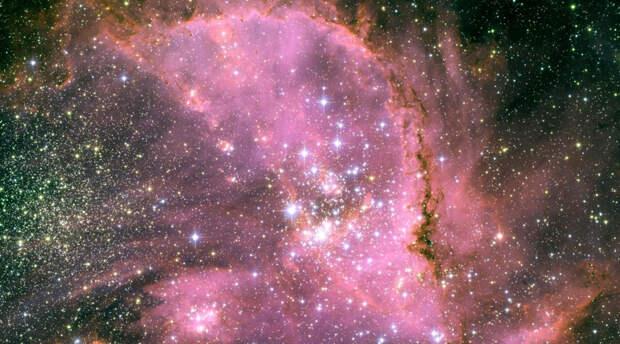 Звезда смерти: тайны самого загадочного объекта в космосе, который известен людям