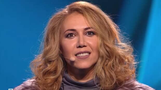 Мать Карины Кокс объяснила, почему не поддержала идею певицы стать вегетарианкой