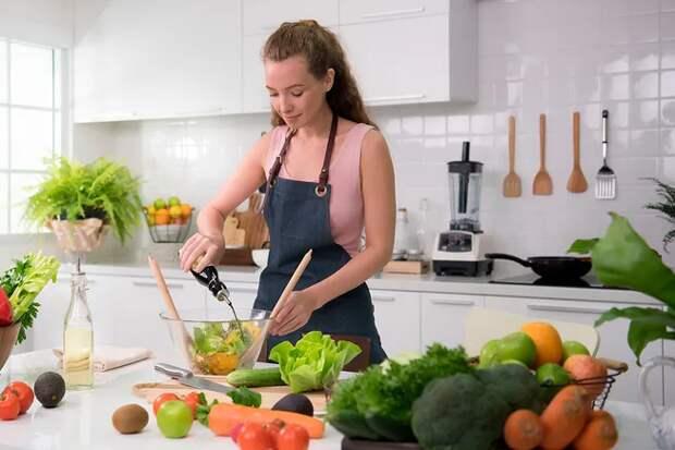 40 продуктов, которые помогут снизить уровень холестерина
