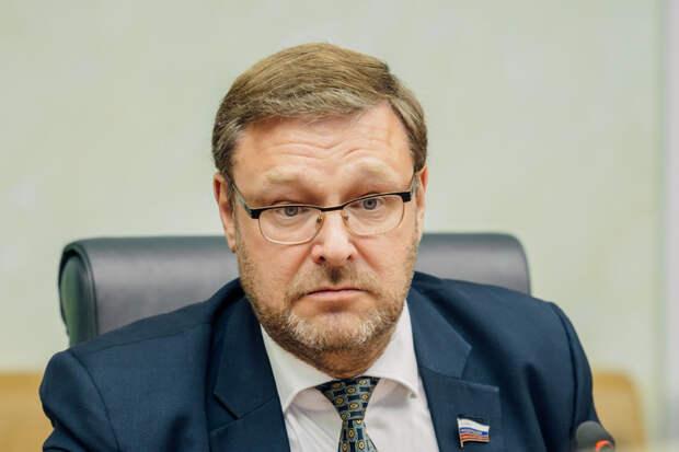 Слова американской чиновницы о «служанке Путина» оценили в России