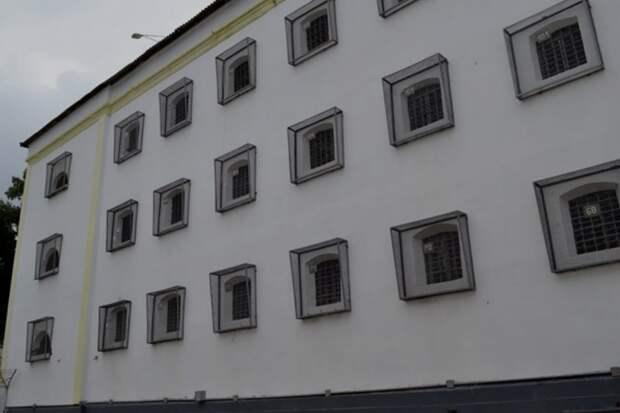 Керченских последователей Рослякова оставили в СИЗО до середины июня