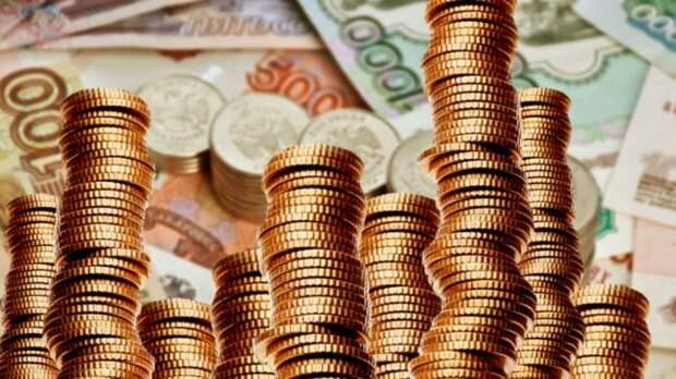Фонд национального благосостояния сократился более чем на 4 трлн рублей