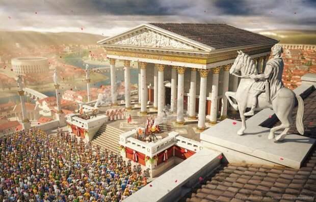 11 невероятных изобретений Древнего Рима, на которых построена современная цивилизация