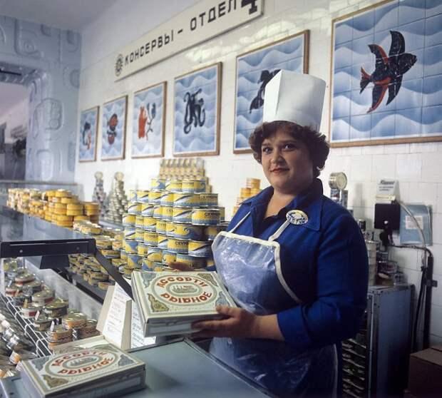 Четверг для рыбного дня был выбран по нескольким причинам / Фото: yandex.ua