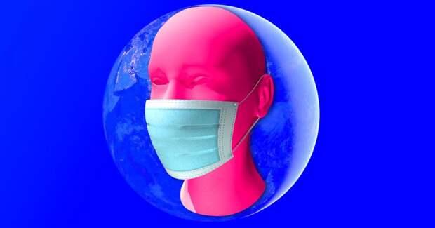 Мир после коронавируса не будет прежним. 7 последствий пандемии
