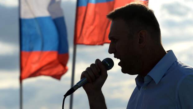 """После признания ФБК экстремистами команда Навального создаст множество """"спойлеров"""""""