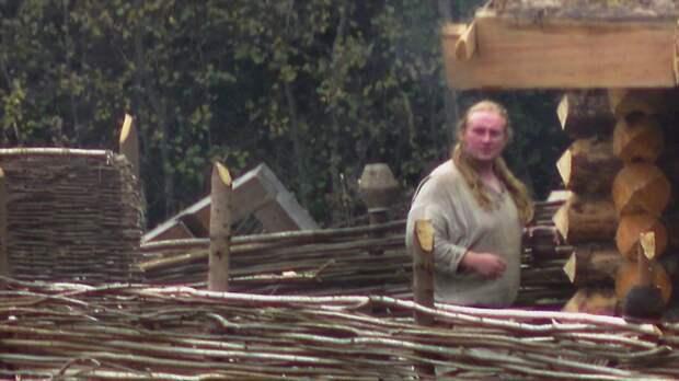 Павел не всегда был рад визитам операторов на хутор. || Фото: http://ratobor.com/