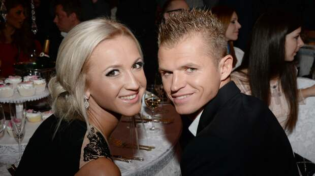 Дмитрий Тарасов объяснил, почему его брак с Бузовой оказался неудачным