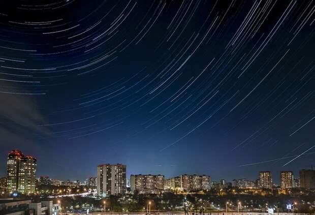 Рождественская звезда впервые за 800 лет: соединение Юпитера и Сатурна можно увидеть и в России