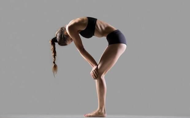 Как правильно делать вакуум, лучшее упражнение для тонкой талии иплоского живота
